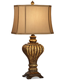 Pacific Coast Kendal Court Table Lamp, Created for Macy's