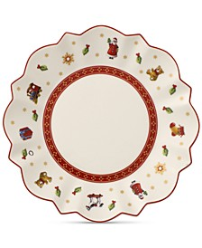 Toy's Delight Collection Porcelain Bread & Butter Plate