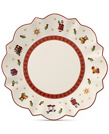 Villeroy & Boch Toy's Delight Collection Porcelain Bread & Butter Plate