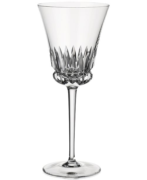 Villeroy & Boch Grand Royal Stemware Collection White Wine Glass