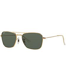 Ray-Ban Sunglasses, RB3136 58 CARAVAN