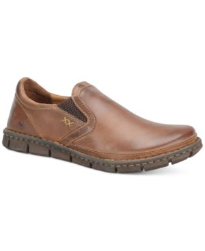 Born Sawyer Loafers Men's Shoes
