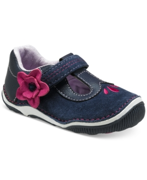 Stride Rite Little Girls Srt Teagen Shoes