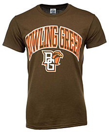 J America Men's Bowling Green Falcons Midsize T-Shirt