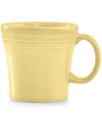 Ivory Tapered 15-oz. Mug