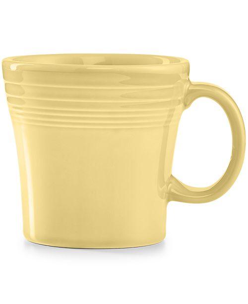 Fiesta Ivory Tapered 15-oz. Mug
