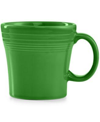 Shamrock Tapered 15-oz. Mug