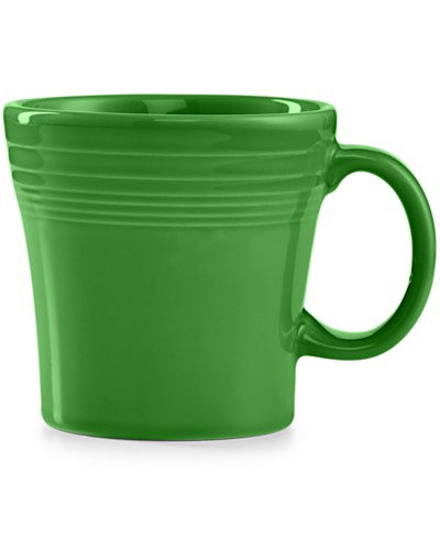 Fiesta Shamrock Tapered 15-oz. Mug
