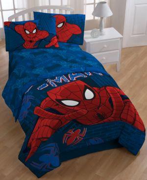 Marvel Spiderman Sheet Set 2446031