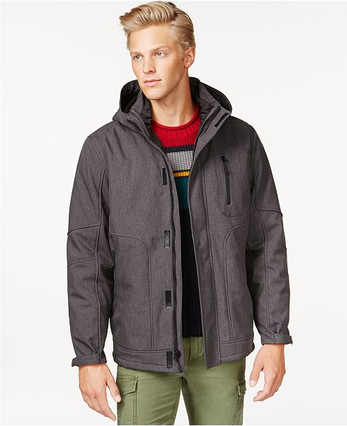 Hawke & Co. Outfitter Soft-Shell 3-in-1 Systems Jacket