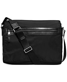 Michael Kors Kent Large Messenger