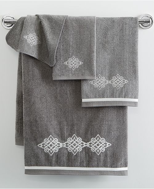 "Avanti Riverview 16"" x 30"" Hand Towel"