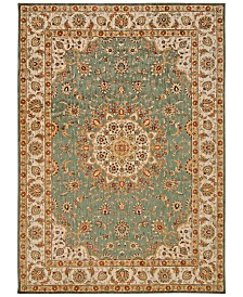 kathy ireland Home Ancient Times Palace Dream Area Rugs