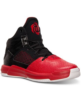 adidas men's d rose 773 iv