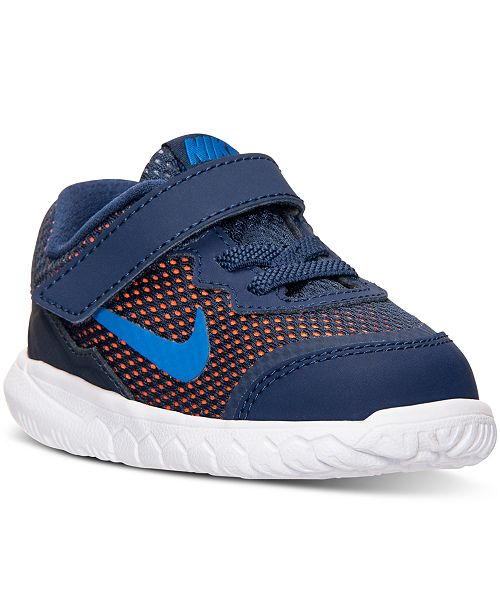 5ad2007b025b3 ... Nike Toddler Boys  Flex Experience 4 Running Sneakers from Finish ...