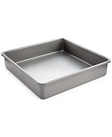 Martha Stewart Collection Nonstick Square Pan, Created for Macy's