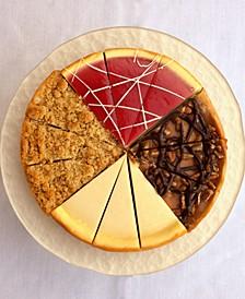 """8"""" Original Sampler Cheesecake"""