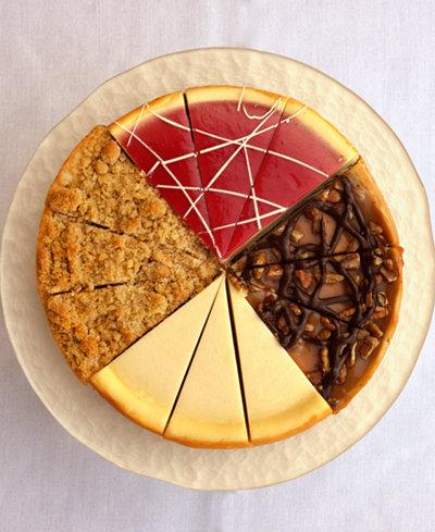 Eli's Cheesecake, 8\\\