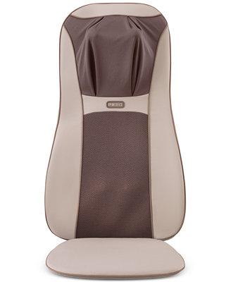 store product homedics reg shiatsu elite massage cushion with heat