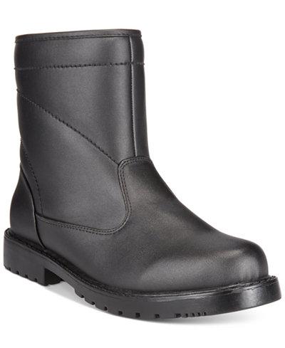 Weatherproof Men's Dayton Commuter Waterproof Boot