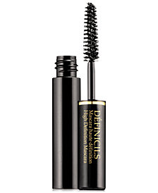 Receive a Complimenatry Deluxe Lancôme Definicils Lengthening and Defining Mascara with any $65 Lancôme purchase