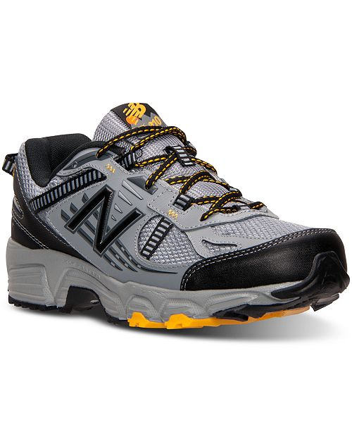 085e87354 ... New Balance Men s 410 Wide Casual Sneakers from Finish Line ...