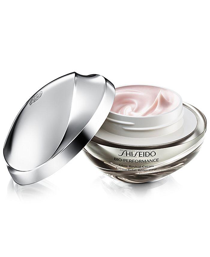 Shiseido - Bio-Performance Glow Revival Cream, 1.7 oz