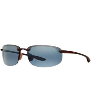 Maui Jim Polarized Hookipa Sunglasses, 407
