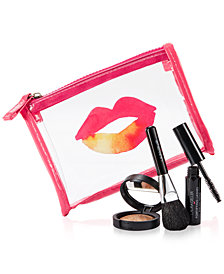 Receive a Complimentary 4-Pc. Daytime Darlings Gift with any $60 Laura Geller Beauty purchase