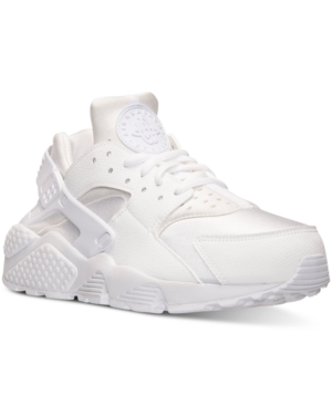 new concept 657bd c1145 ... UPC 885176444595 product image for Nike Women s Air Huarache Run  Running Sneakers from Finish Line ...