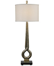 Uttermost Jandari Table Lamp