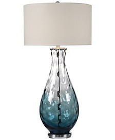 Vescovato Water Glass Table Lamp