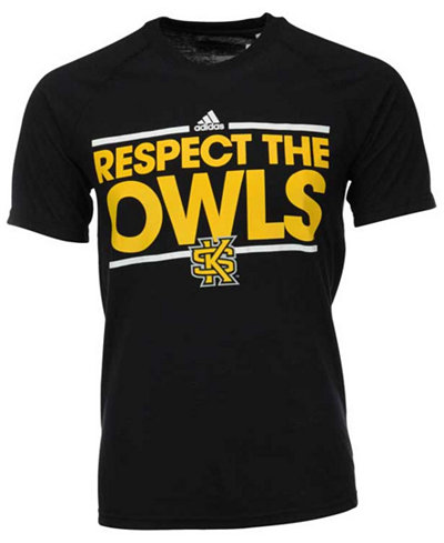 adidas Men's Kennesaw State Owls Dassler Local T-Shirt