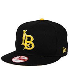Long Beach State 49ers Core 9FIFTY Snapback Cap