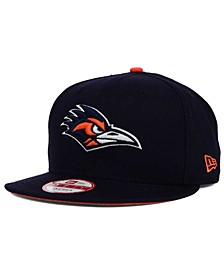 UTSA Roadrunners Core 9FIFTY Snapback Cap