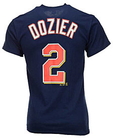 Majestic Men's Brian Dozier Minnesota Twins Player T-Shirt