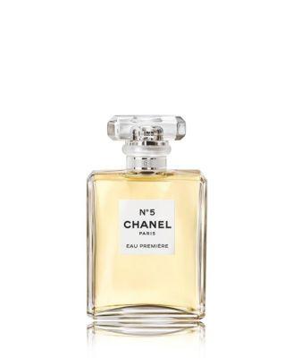 chanel 5 perfume. chanel n°5 eau premiere spray, 1.2 oz - shop all brands beauty macy\u0027s chanel 5 perfume e