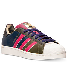 adidas Men's Superstar Oddity Casual Sneakers from Finish Line