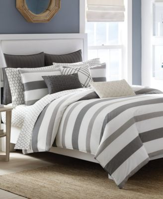 nautica chatfield duvet cover sets