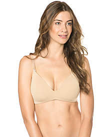Motherhood Maternity Wireless Full-Coverage Nursing Bra