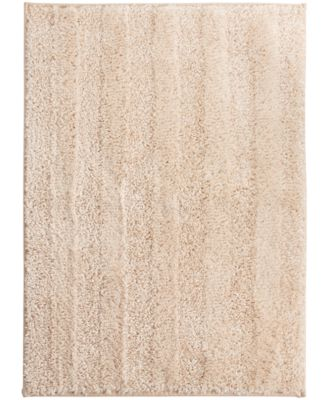 "Image of CLOSEOUT! Mohawk Home Luster Stripe 17"" x 24"" Bath Rug"