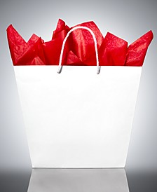 Choose a FREE Gift Bag available in 2 sizes with the purchase of any 2 select gift set items or with a $200 Beauty Purchase
