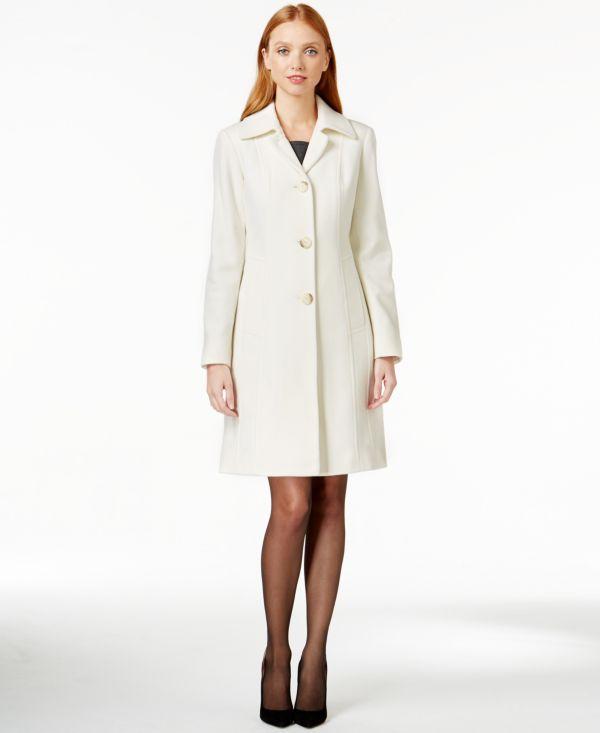 how to make wool coat bigger