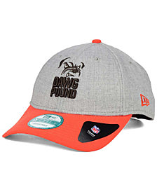 New Era Cleveland Browns League 9FORTY Cap