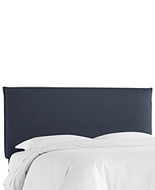 Henwood Full French Seam Headboard, Quick Ship