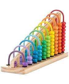 Melissa and Doug Kids' Add & Subtract Abacus