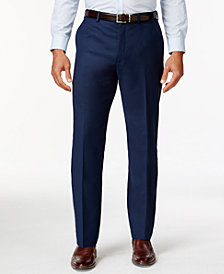 Michael Kors Men's Classic-Fit Dress Pants