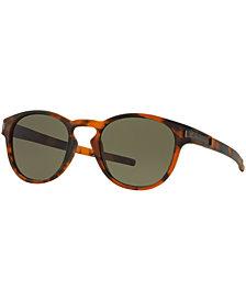 Oakley Sunglasses, OO9265 LATCH