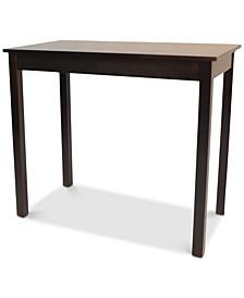 Ezra Bar Table
