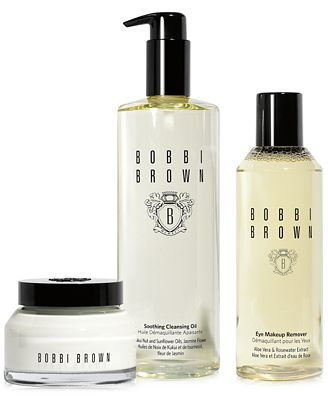 Bobbi Brown Deluxe Size Skincare Collection